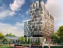 Комплекс апартаментов Nord (Норд)